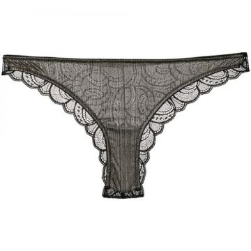 Lace Patterned Briefs  - Chite