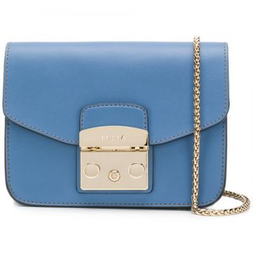 Mini Metropolis Cross Body Bag - Furla