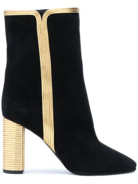 Ankle Boot loulou - Saint Laurent
