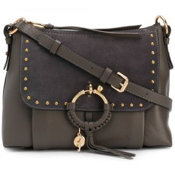 Joan Cross Body Bag - See By Chloé
