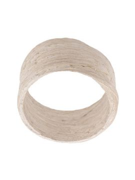Textured Finger Ring - Detaj