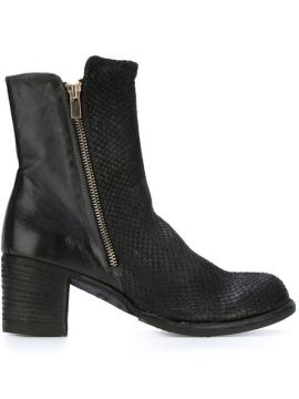 Bota Modelo varda - Officine Creative