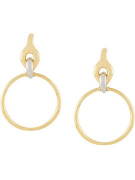 Halo Earrings - Charlotte Chesnais