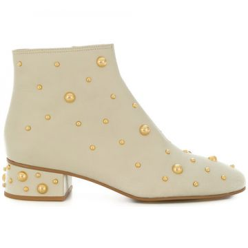 Ankle Boot jarvis De Couro - See By Chloé