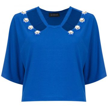 Top Cropped copa - Olympiah