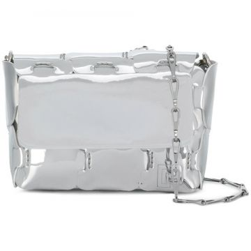 Flap Cross-body Bag - Paco Rabanne