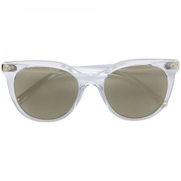 Cat-eyed Frame Sunglasses - Dolce & Gabbana Eyewear