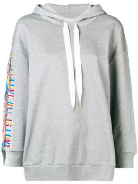 All Is Love Hoodie - Stella Mccartney