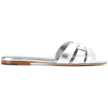 Nu Pieds Sandals - Saint Laurent