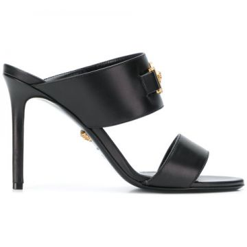 Medusa Open-toe Sandals - Versace