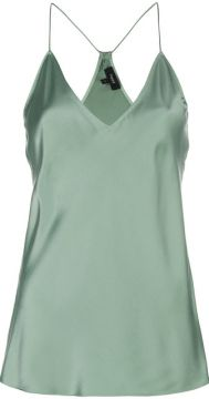 Fitted Camisole Top - Theory
