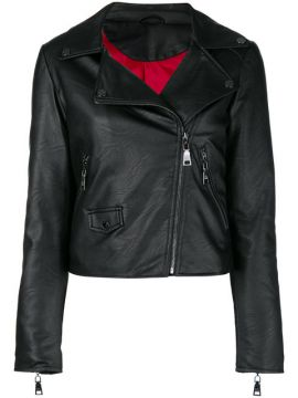 Jaqueta Biker - Twin-set