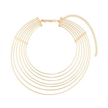 Thalia Necklace - Aurelie Bidermann