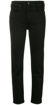 Calça Jeans Cropped - 7 For All Mankind