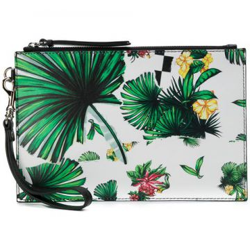 Clutch Estampada - Versus