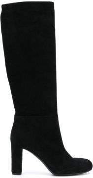 Knee Length Boots  - Del Carlo