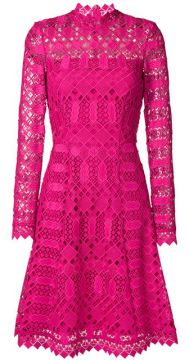Vestido De Renda amelia - Temperley London
