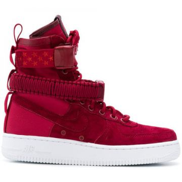 Tênis Cano Alto special Field Air Force 1  - Nike