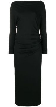 Fitted Dress - Vivienne Westwood Anglomania