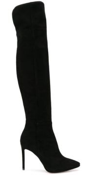 Over-the-knee Boots - Anna F.