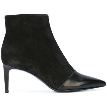 Pointed Toe Ankle Boots - Rag & Bone