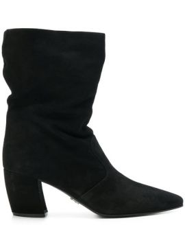 High Ankle Boots  - Prada