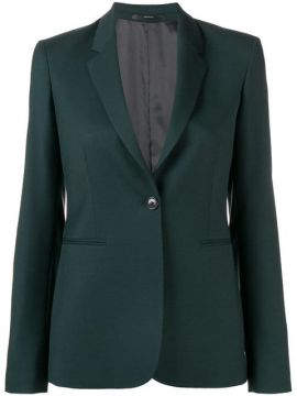 Classic Fitted Blazer - Paul Smith