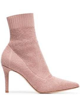 Ankle Boot fiona 85  - Gianvito Rossi