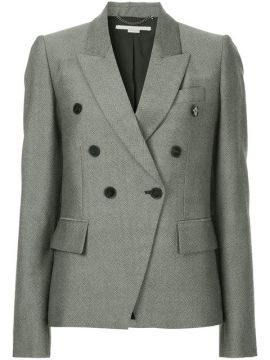 Robin Tweed Blazer - Stella Mccartney