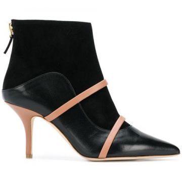 Madison Ankle Boots - Malone Souliers