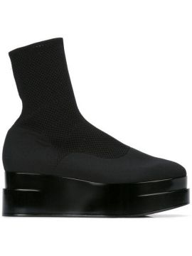 Luise Boots - Clergerie