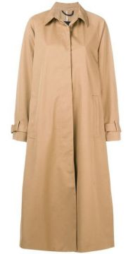 Trench Coat Oversized - Indress