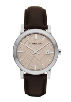 94a2d1dd2e8 Relógio Burberry The City Classic Steel BU9011 - Dryzun