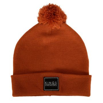 Gorro Kings Sneakers Selo | Bronw