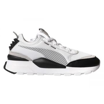 Tênis Puma Rs-0 Core Off White/preto