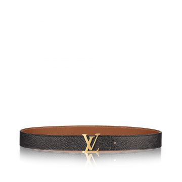 CINTO LV INITIALES 30 MM