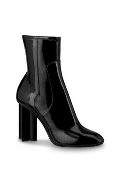 ANKLE BOOT SILHOUETTE