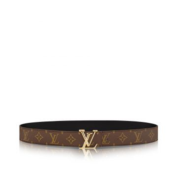 CINTO LV ICONIC MONOGRAM 35MM