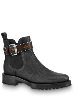 Ankle boot Discovery