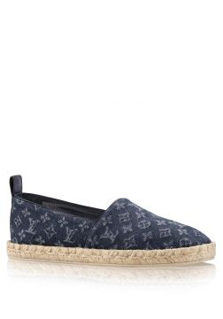 Espadrille Waterfall