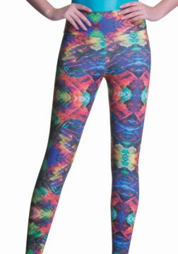Legging Longa Estampa Digital Marcyn | 506.8111