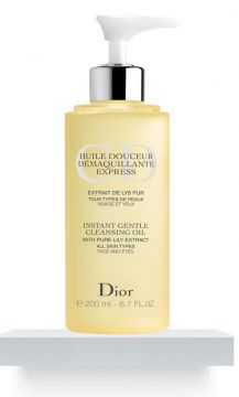 Demaquilante Instant Gentle Cleansing Oil