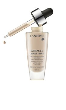Base Lancôme Miracle Air de Teint