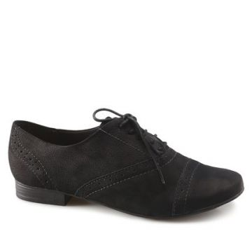 Oxford Bottero 259402 Preto