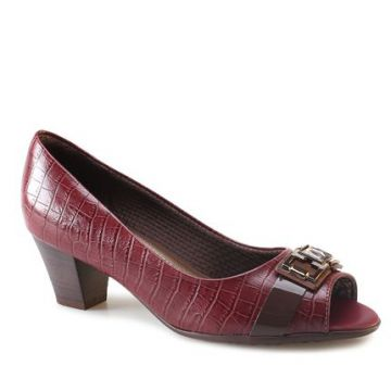 Peep Toe Piccadilly 714078 Vnh/mad