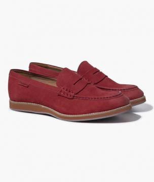Mocassim Feminino Flapper Ii - Richards