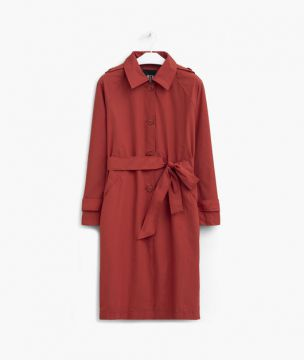 Trench Coat Dion - Richards