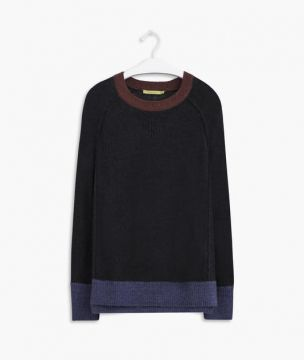 Blusa Tricot Nash - Richards