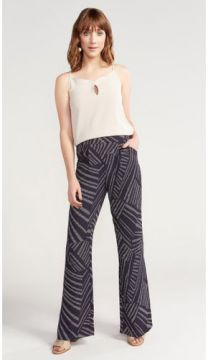 CALCA PANTALONA CHIFFON SHOULDER