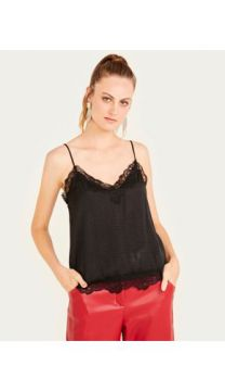 REGATA CETIM JACQUARD SHOULDER